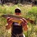 What's the Difference Between Fly Fishing and Spin Fishing?